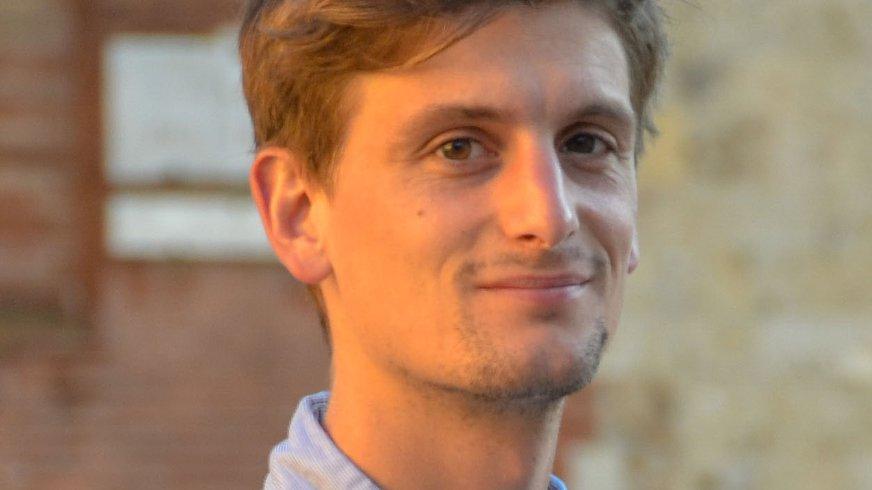 Jannik Widon